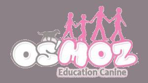 logo Centre Éducation canine OS'MOZ 85